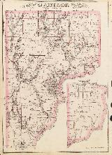 1875 Madison Township Map