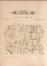 1912 Map of Gasper Township